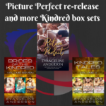 Picture Perfect re-release and more Kindred box sets