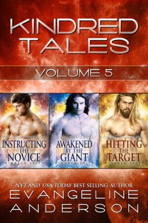 Kindred Tales Volume 5